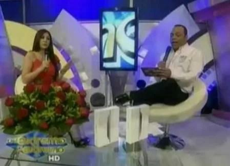 Jary Ramírez feliz porque Ibelka Ulerio usa vibrador, afirma él también tiene uno