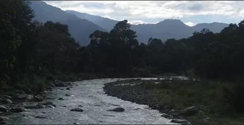 Se fortalece grupo defensor del río Yaque del Norte