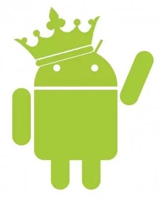 Diferencia de precio entre Android y iPhone es cada vez mayor