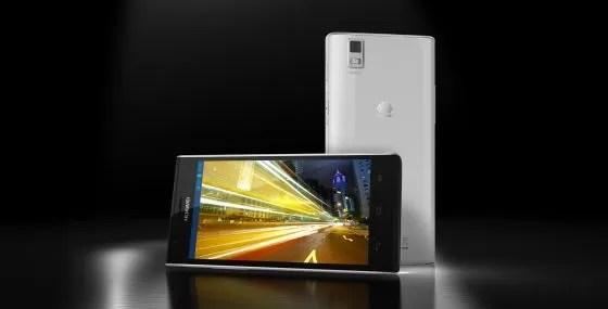 Huawei y Samsung presentan los móviles más rápidos y más grandes