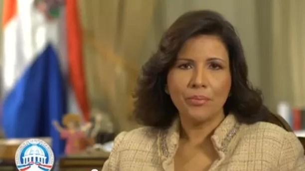 Mensaje de la vicepresidenta Margarita Cedeño en el Día Internacional de la Mujer (video)