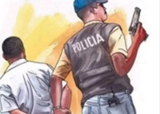 La Policía  apresa extranjero por rapto de una menor de 17 años