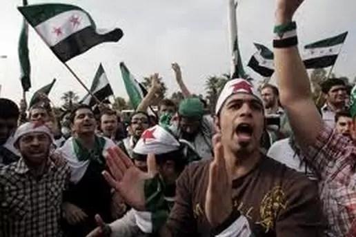 Bombardeos contra Kosovo pueden ser precedente para acción de EEUU en Siria