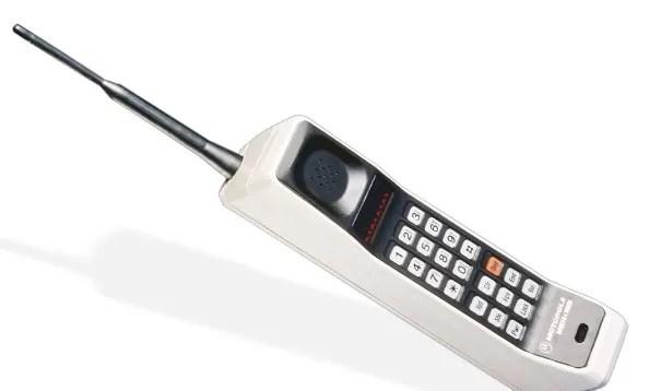 Pimer celular