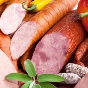 ¡Cuidado! Las carnes procesadas podrían quitarte años de vida