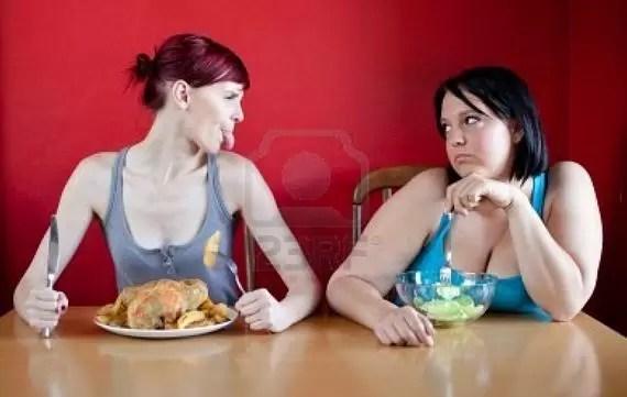 Las hermanas mayores tienen más chances de sufrir sobrepeso