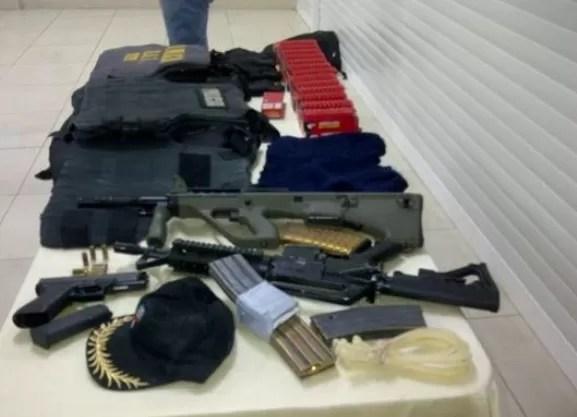 Apresan ocho personas viculadas a cinco muertes por encargo de narcotraficantes