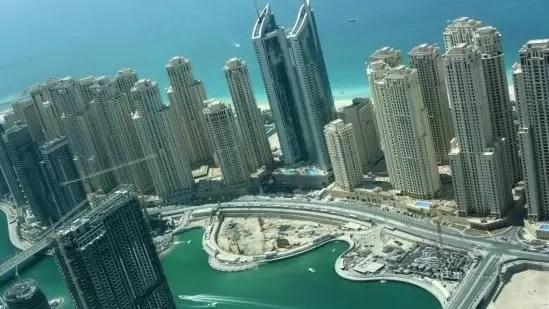 Dubái: el video más espectacular de la ciudad que impacta al mundo