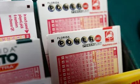 Un afortunado en Florida se lleva el mayor premio de la historia de lotería Powerball