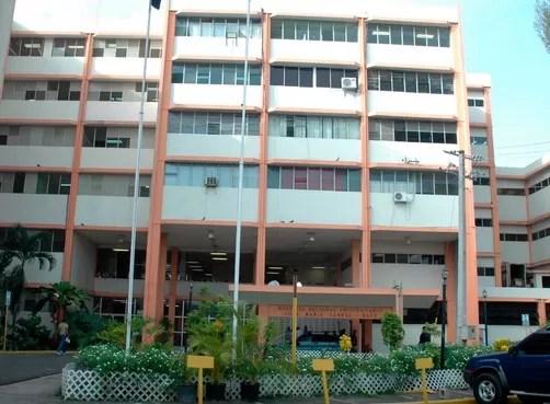 Reinician trabajos en el Hospital Cabral y Báez