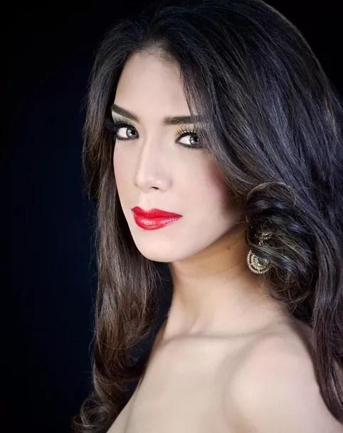 Conoce un poco más de Miss Higüey, Irina Peguero Reyes