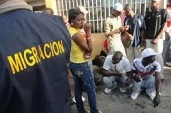 Migración niega irregularidades en las deportaciones