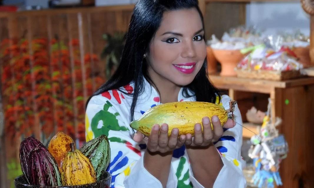 Chef Tita expondrá sobre la cocina dominicana en  Colombia