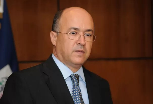 """Domínguez Brito: """"una investigación bien hecha, es la mejor herramienta contra el crimen y la impunidad"""""""