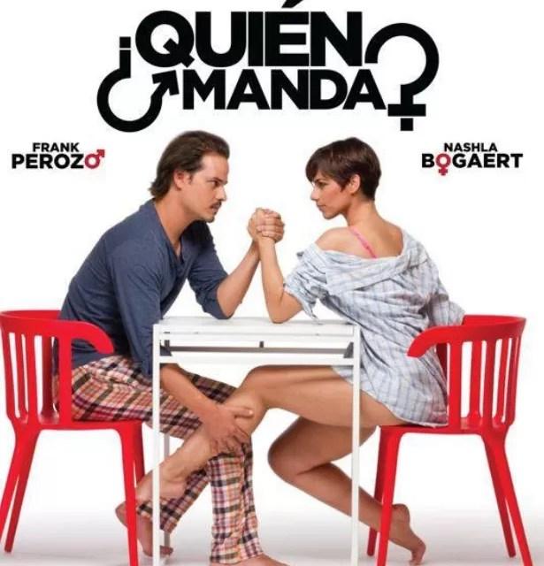 "Frank Perozo, ""contentísimo"" por estar entre finalistas latinoamericanos al Óscar"