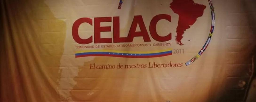 Venezuela propondrá a Celac integrar a Puerto Rico como país miembro