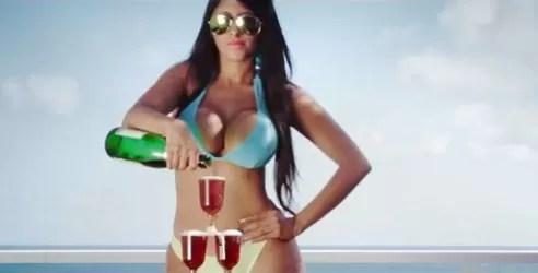 Hoy se va a beber: Video oficial de Vakeró