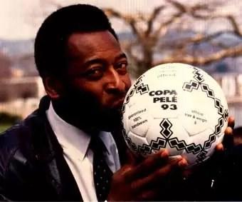 "Pelé está ""listo para dejar la UCI"", dice su hija"