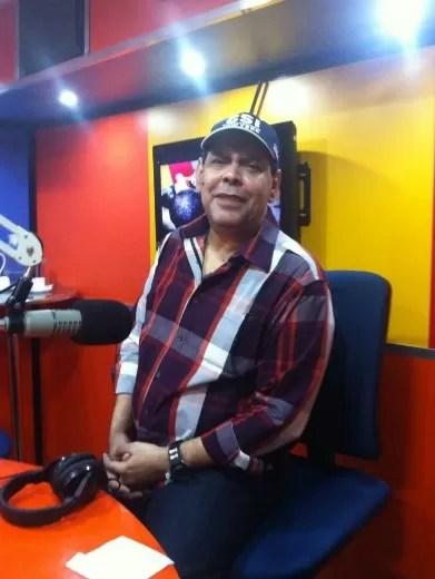 Fernando Villalona revela que promover un tema sale por 3 millones de pesos