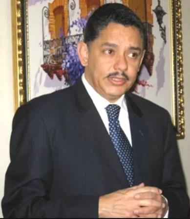 Ricardo Taveras
