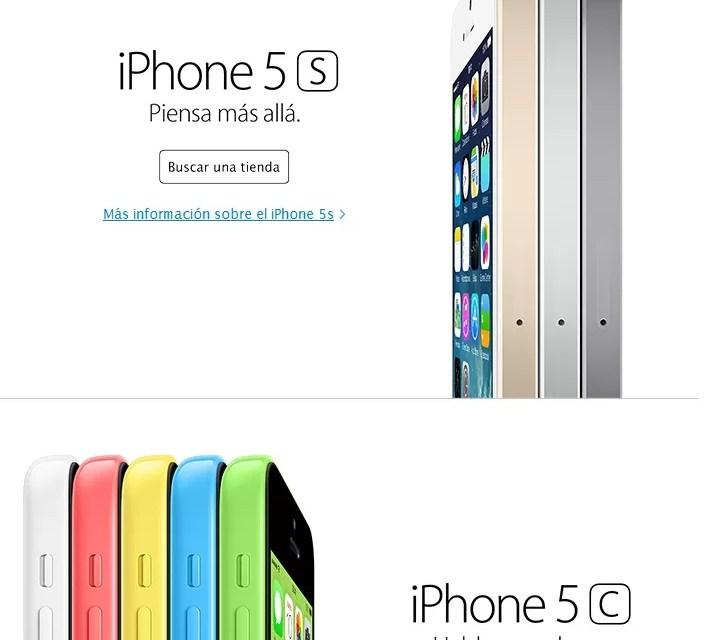 Un iPhone 5s registra la localización de un usuario apagado 4 días