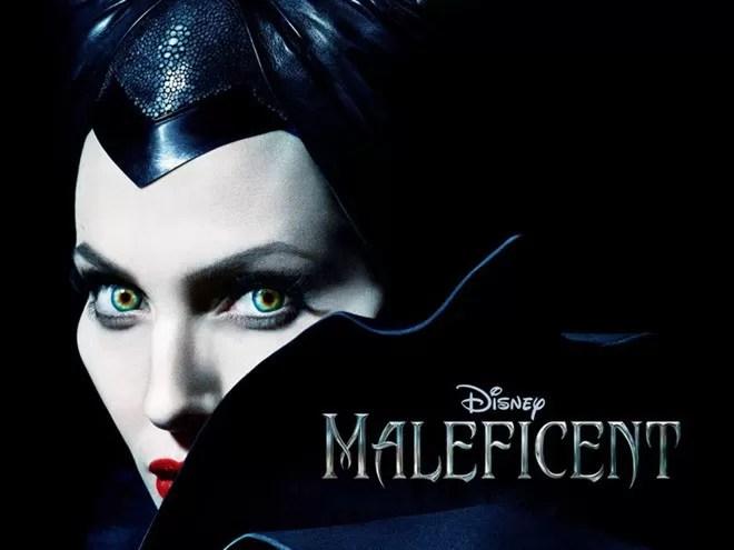 Así se ve Angelina Jolie como villana en tráiler de 'Maleficent'