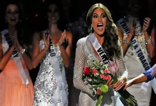 Miss Universo Venezolana