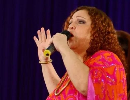Sonia Silvestre murió hoy tras internamiento de una semana