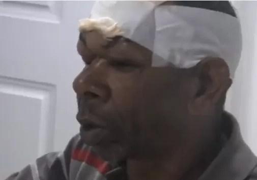 Tras golpear y robar, incendian vivienda de pareja en Constanza