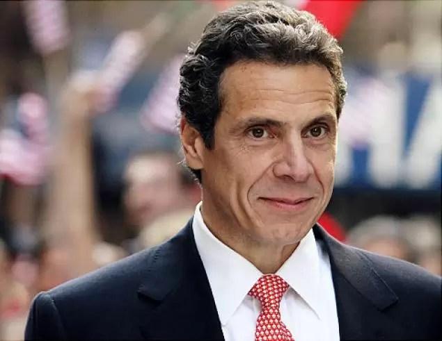 El Gobernador de Nueva York propone subir salario mínimo general a USD 15 por hora