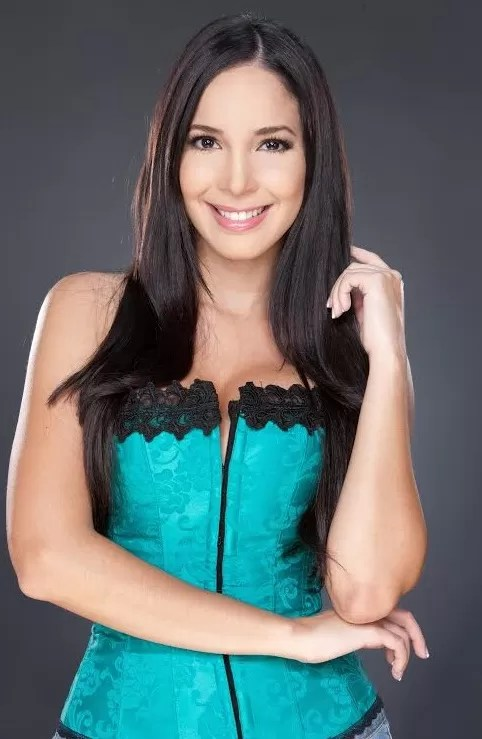 Martha Gonzales