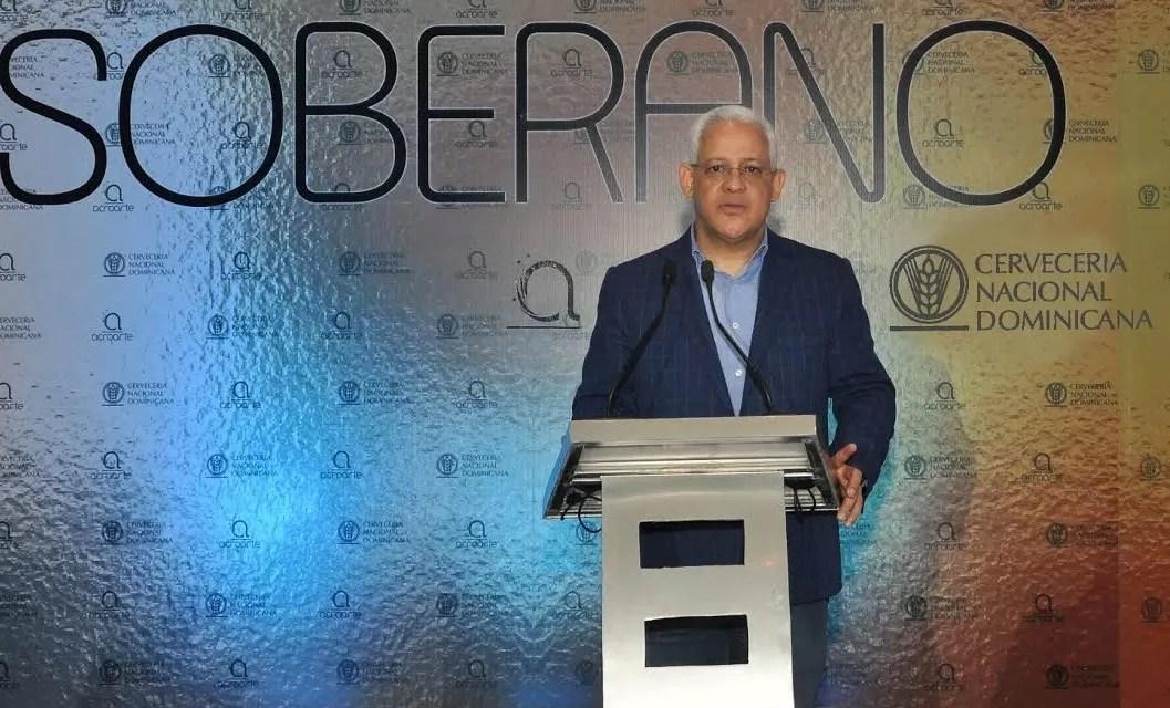 El domingo  Acroarte anunciará nominados a Premios Soberano 2015