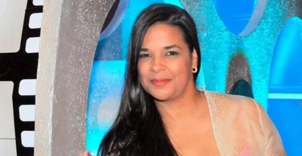 Yvette Marichal