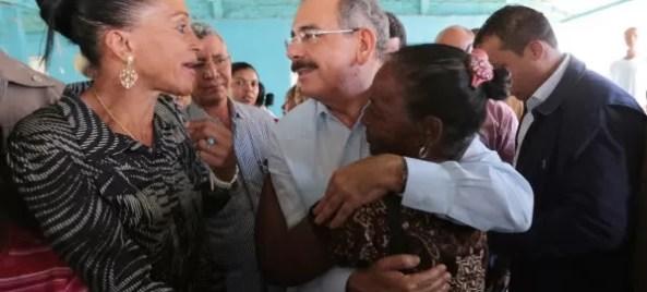 5 mentiras que le dijeron a los dominicanos en 2013