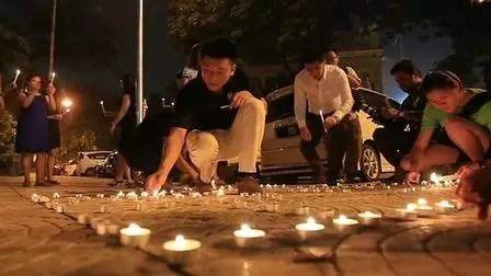 'Todo bien, buenas noches', las últimas palabras del piloto de Malaysia Airlines