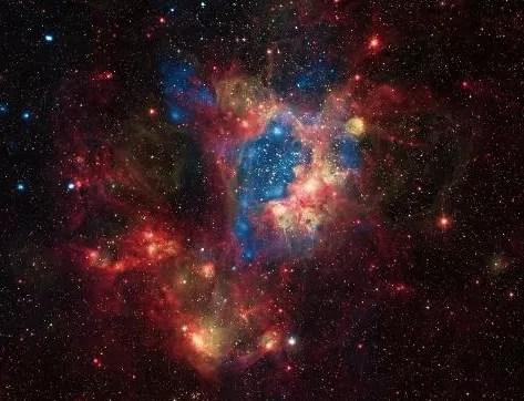 Científicos hallan parte de la materia «faltante» del universo