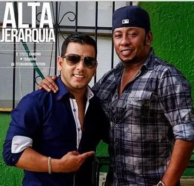 """Lo nuevo de Anthony Santos y Tito el Bambino  """"Miénteme"""""""