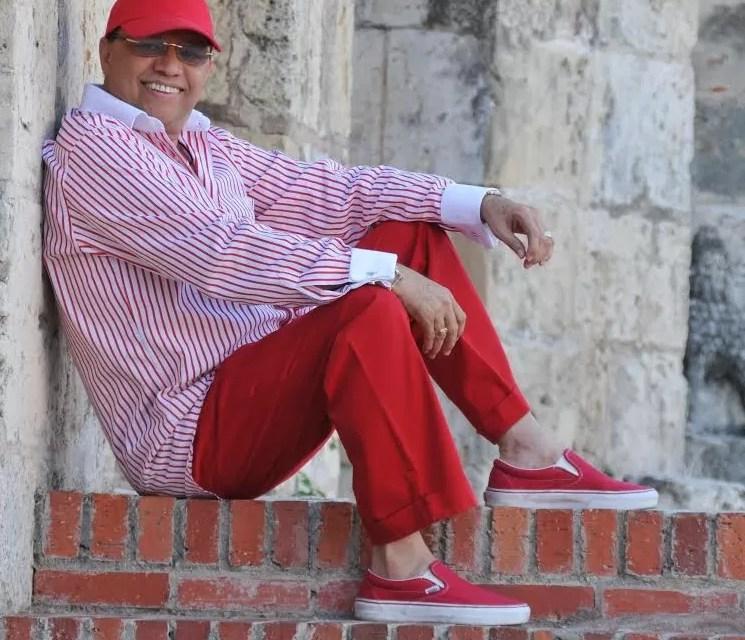 Franklin Mirabal dice que Domingo Bautista crió cuervos en la televisión