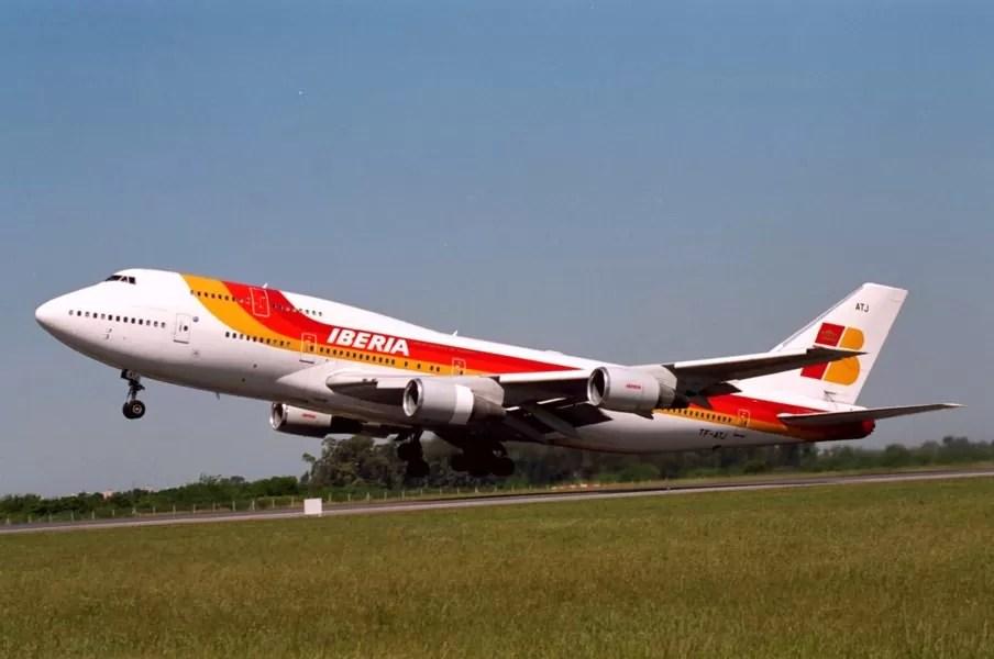Iberia relanza su equipo de ventas en la RD