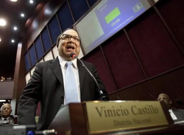 Vinicio Castillo Semán: Premio a Vargas Llosa es ofensa a RD