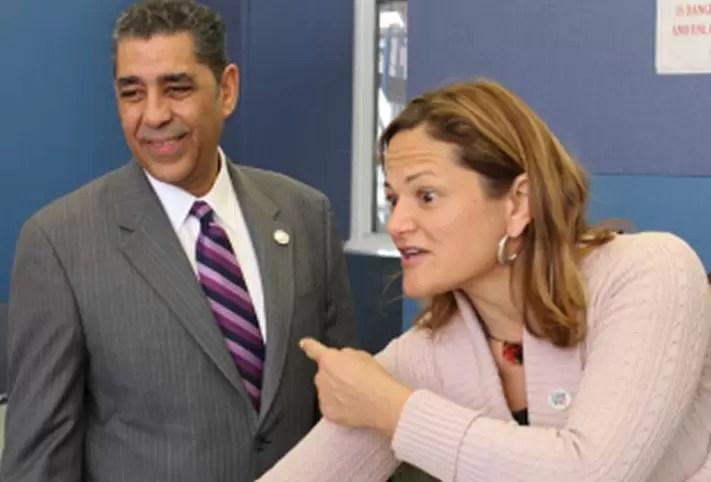 """Dominicano busca ser """"amigo de Puerto Rico"""" en el Congreso de EEUU"""