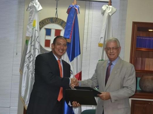 Enrique Ramirez y