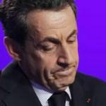 Expresidente francés Nicolás Sarkozy es condenando a 3 años de prisión por corrupción