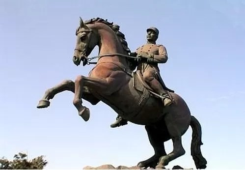 RD conmemora el 182 aniversario del natalicio del General Gregorio Luperón