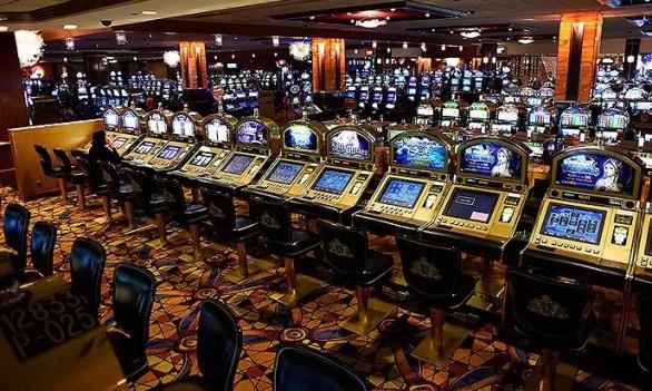 casino atlantic city empleos
