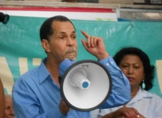 Guillermo Moreno dice que Danilo Medina está en picada