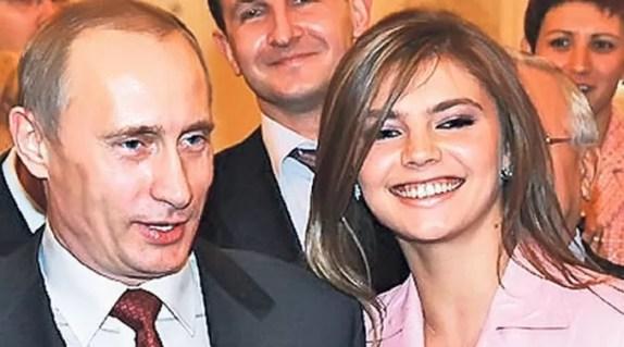 Kabaieva