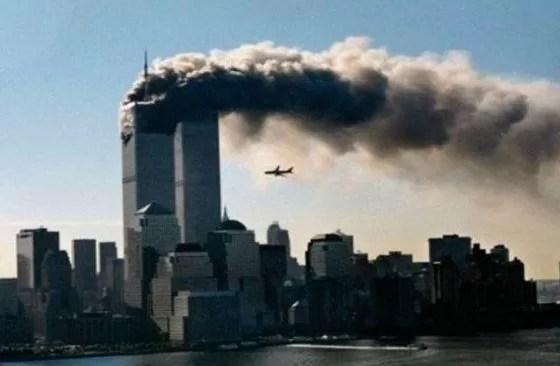 Obama encabeza minuto de silencio en EEUU en 14º aniversario del 11-S