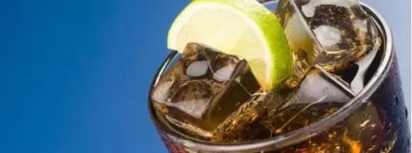 bebida jugo limonada ligth