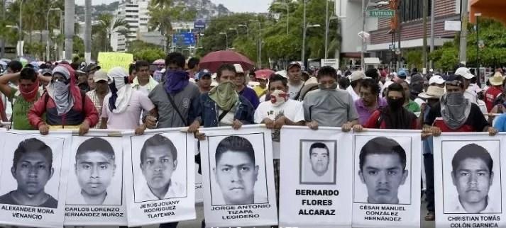 estudiantes mexico